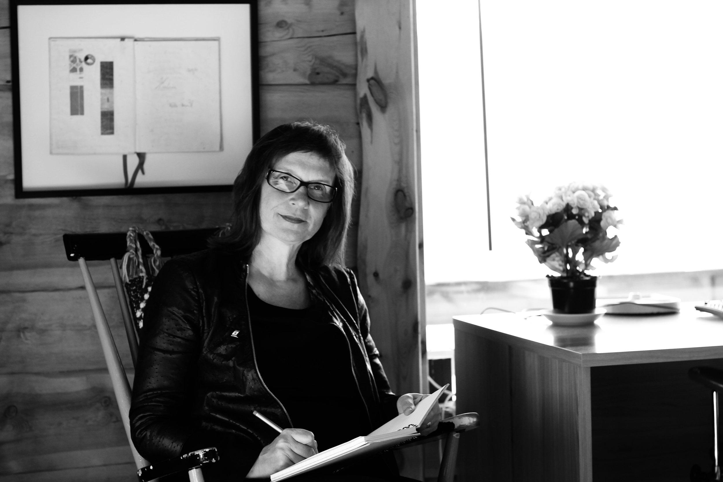 Photo courtesy of Liv Inger Somby.