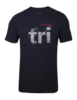Sundried Tri T-Shirt