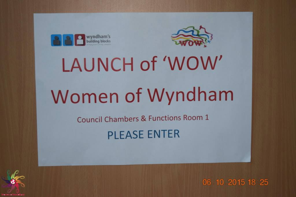 WOW Launch
