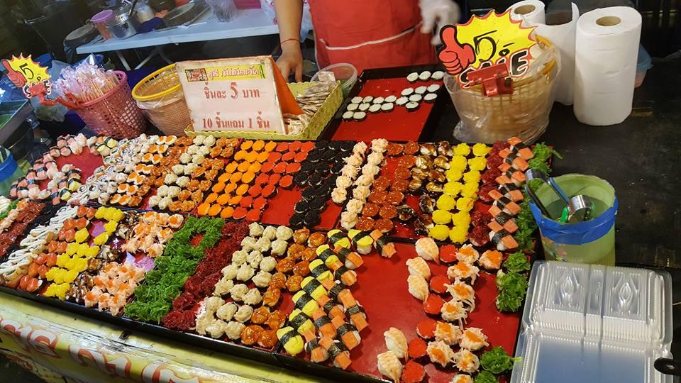 Photo courtesy of  LivingNomads.com
