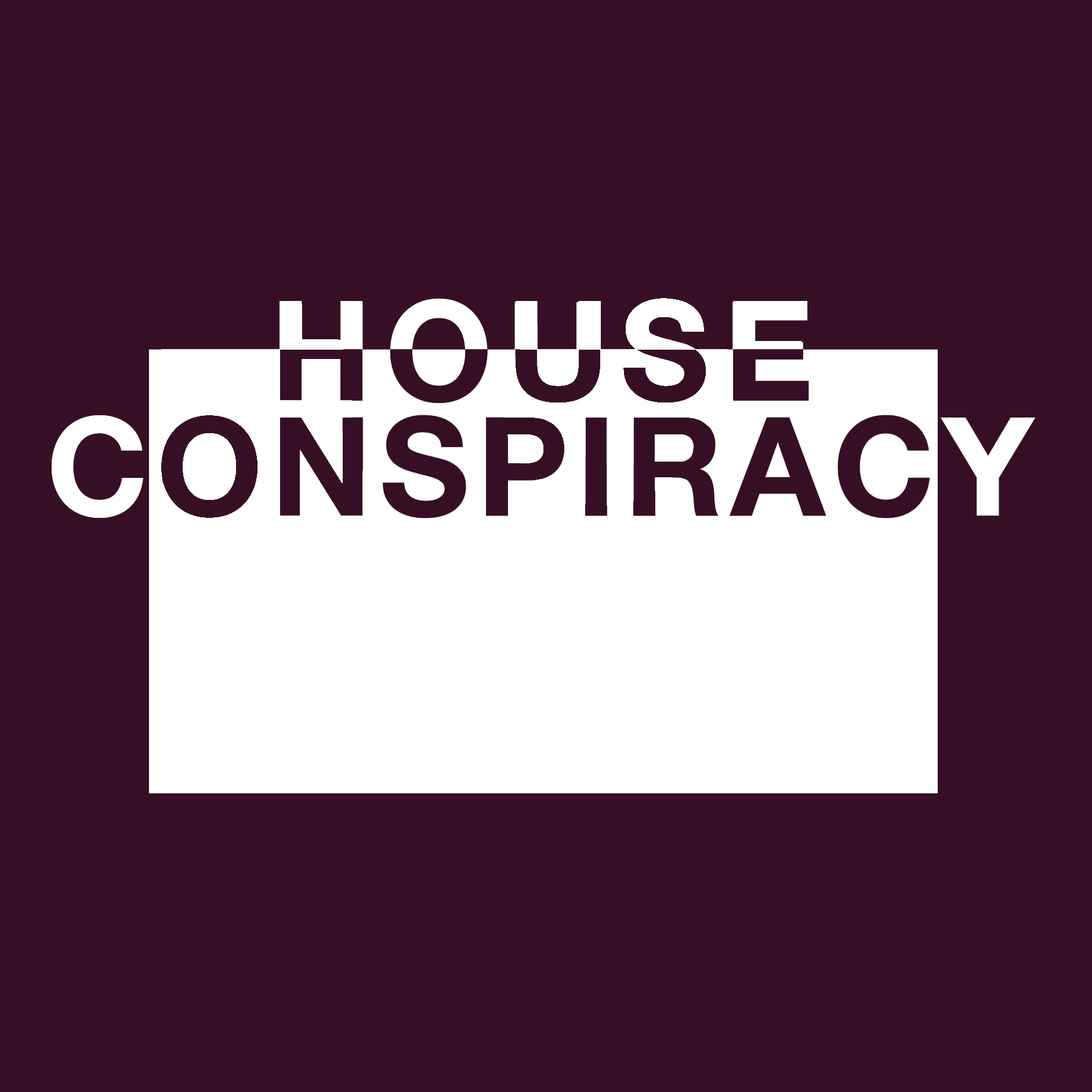 House Conspiracy Logo