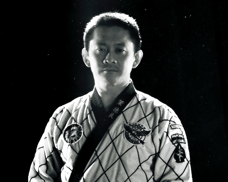 Master Lionel Yap