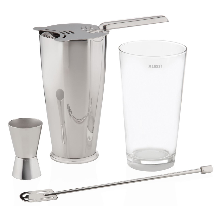 Alessi Boston Shaker Gift Box | Harrods