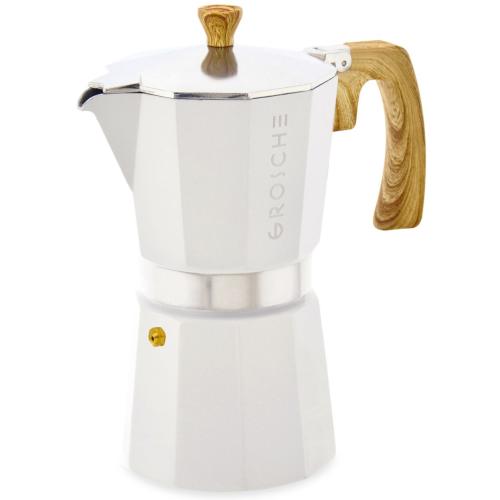 Grosche Milano 9-Cup Espresso Maker | Saks Fifth Avenue
