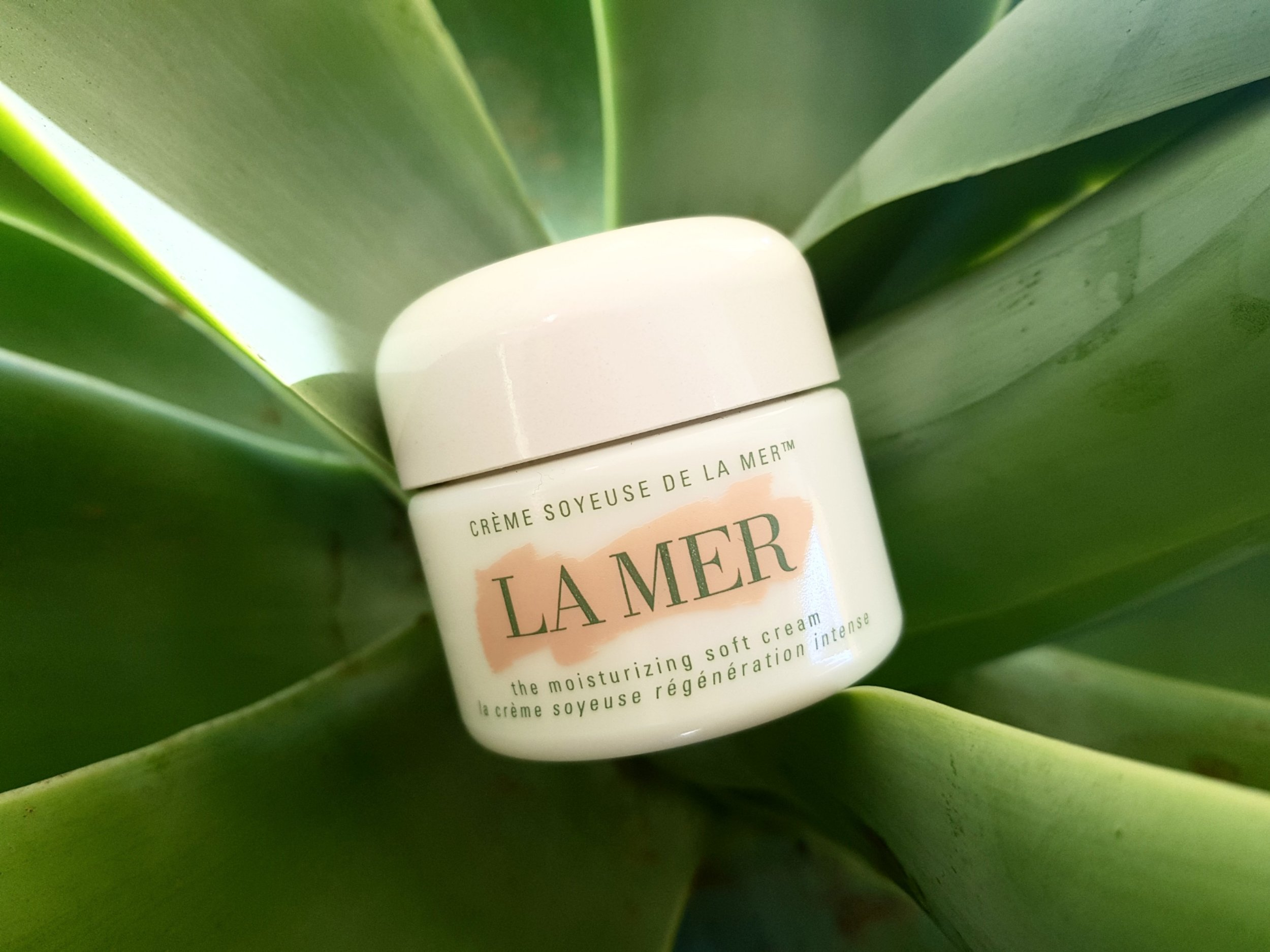 Empties Review: La Mer Moisturising Soft Cream — Culture Redux