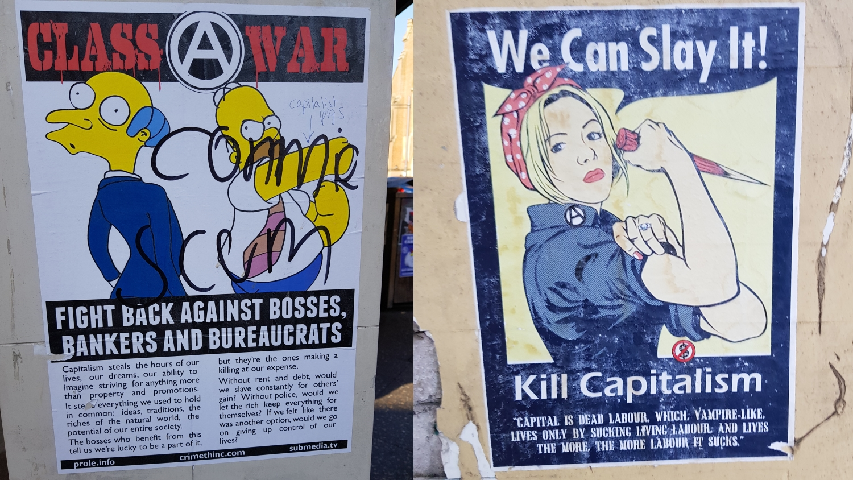 Protest Art, Activist Art