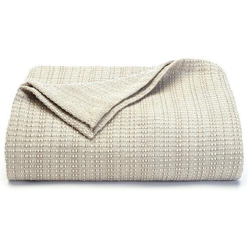 Tommy Bahama Bamboo Woven Blanket   Dillards