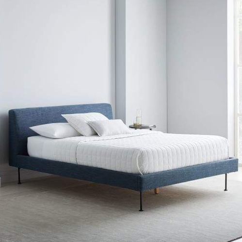 Ruby Bed | West Elm