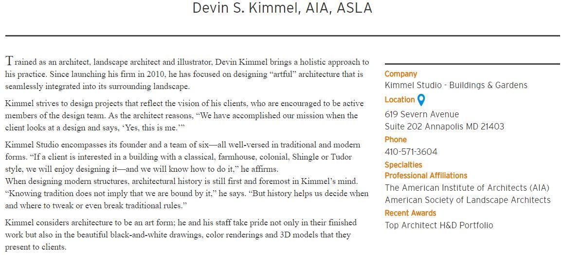 top 100 architect Devin Kimmel.JPG