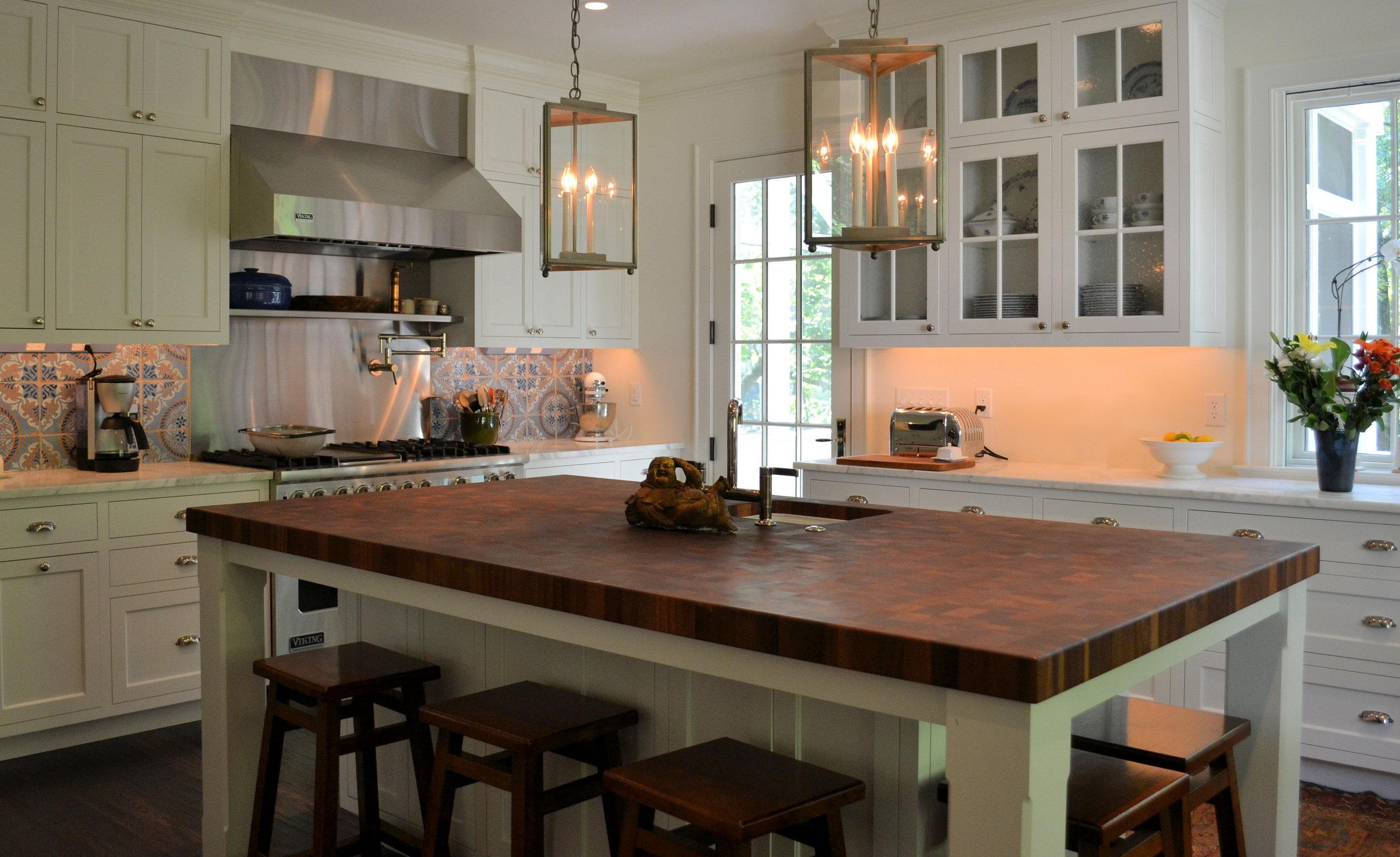 Kimmel Studio Custom Annapolis Home - Kitchen.jpg