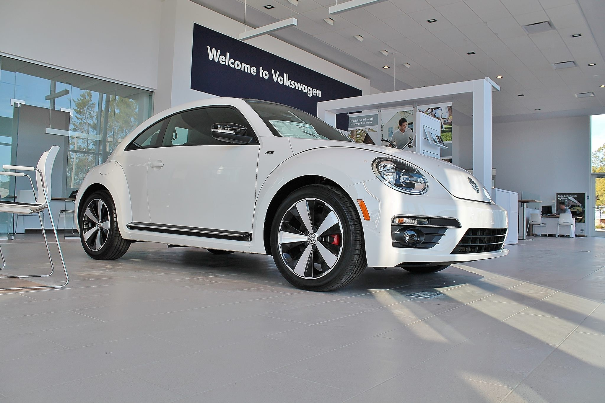 beetle in showroom closeup.jpg