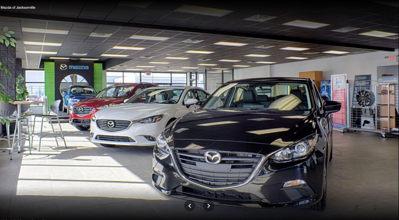 Stevenson Mazda Interior 01.JPG