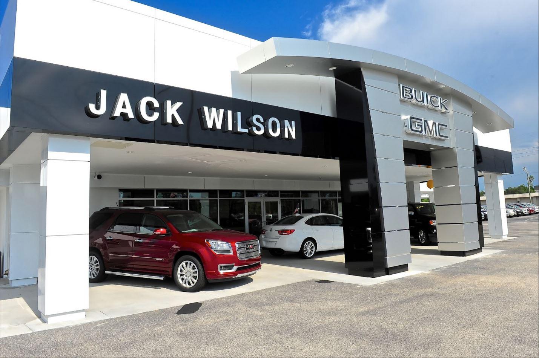 Jack Wilson Buick exterior.JPG