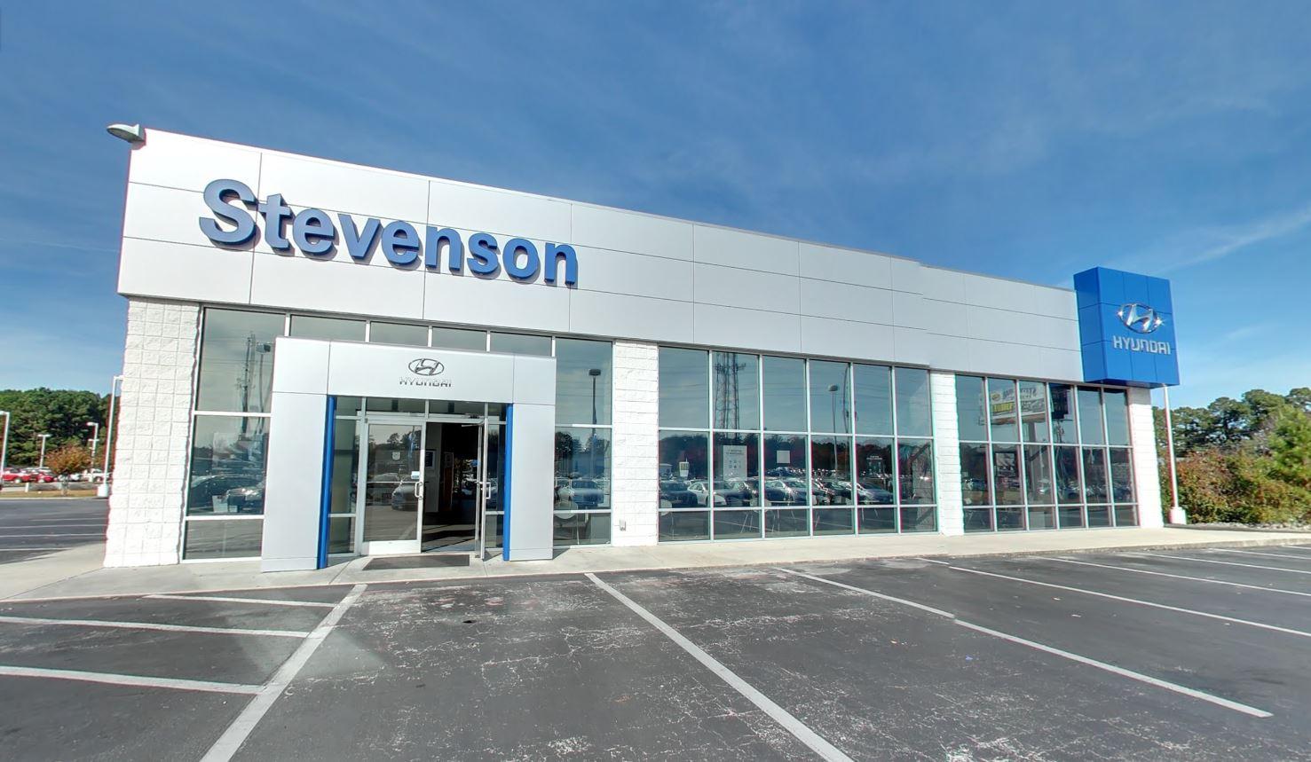 Stevenson Hyundai 01.JPG