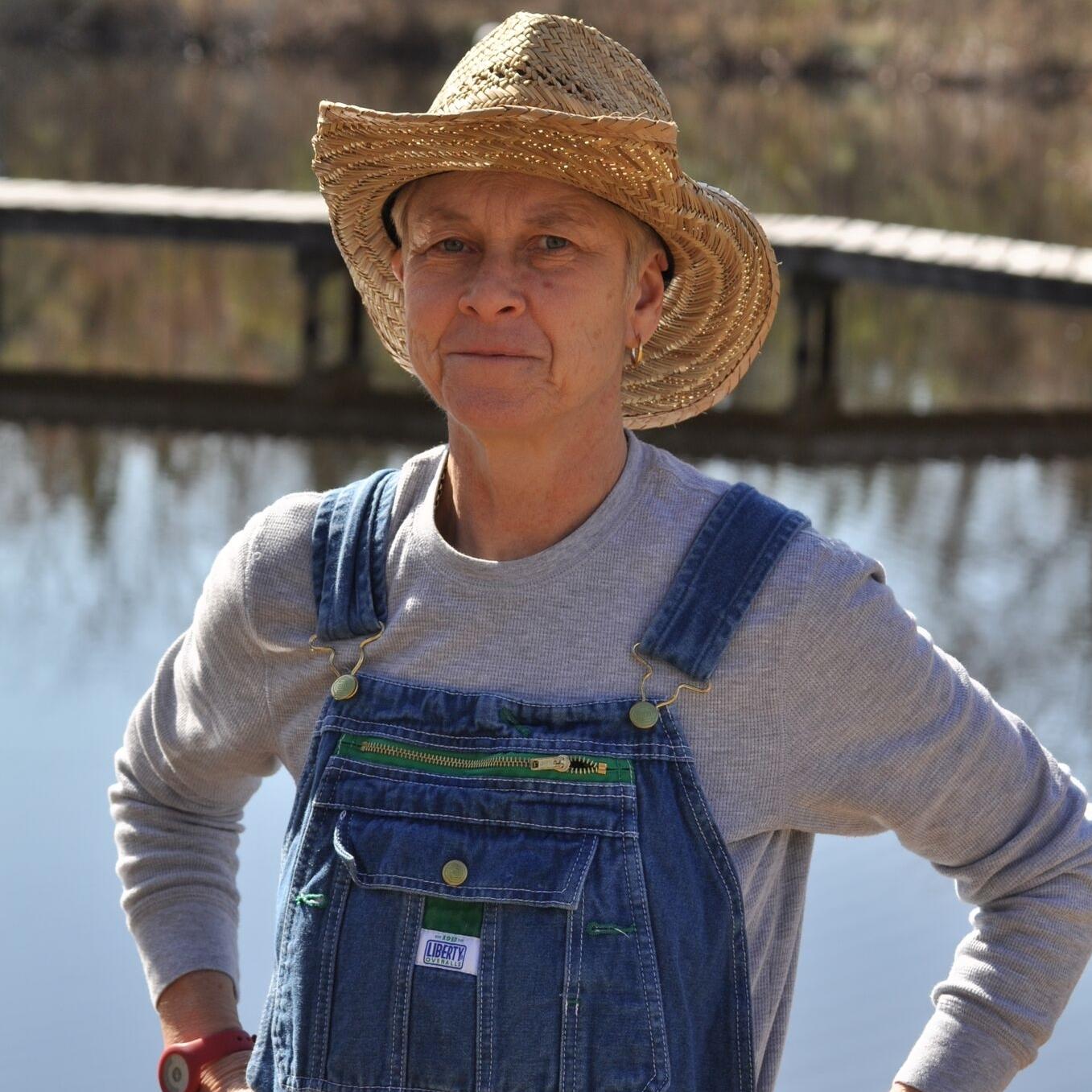 Wendy Woods, Creator + Owner