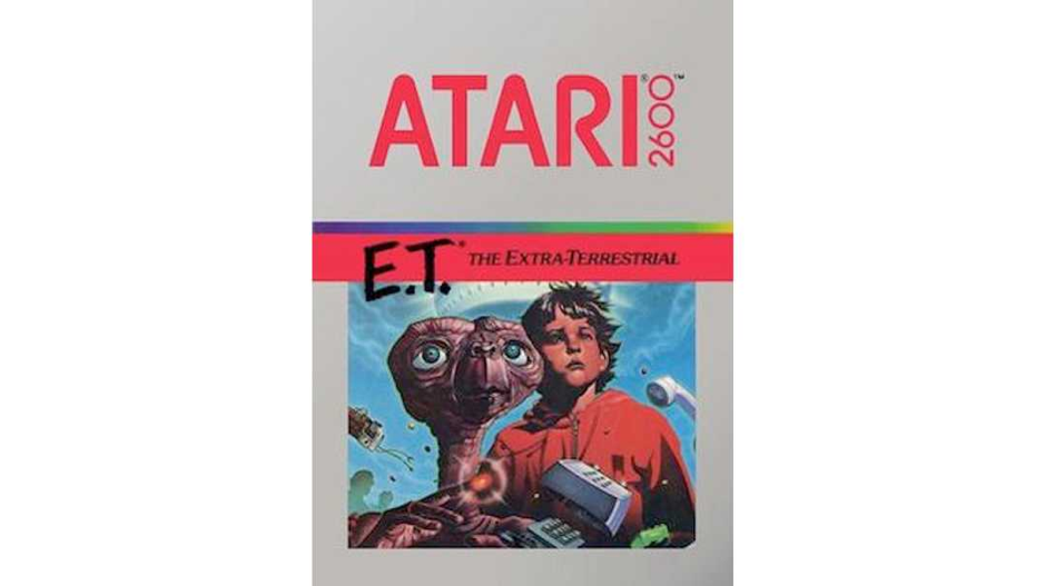 Atari failed launch