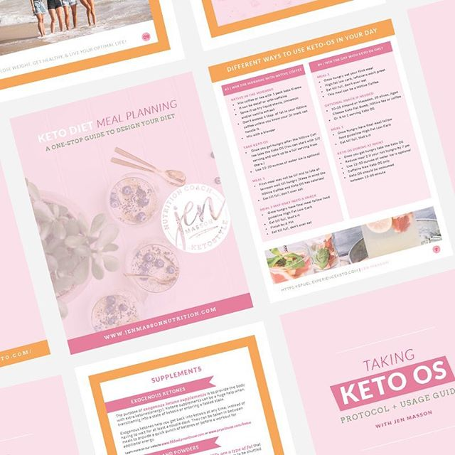 I'm still obsessing over the PDF's I created for @ketostylewithjen. 💖⠀ ⠀⠀⠀⠀⠀⠀⠀⠀⠀⠀ Her sense of style totally transports me! 🌴 Paying special attention to details like opt-in's, free downloads, and paid guides are powerful ways to elevate the experience your audience has. 📈⠀ ⠀⠀⠀⠀⠀⠀⠀⠀⠀⠀ What have you noticed about the way your visuals impact your audience? Share the first experience that comes to mind in the comments below! 👇