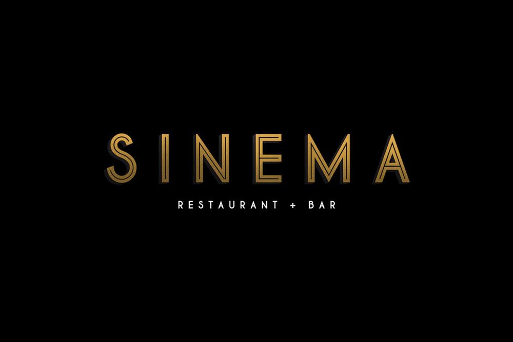 Sinema -10% off select whiskey