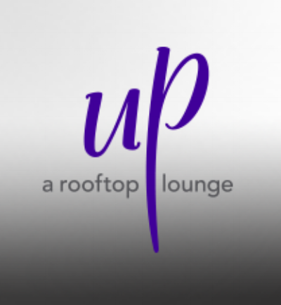 up a rooftop lounge