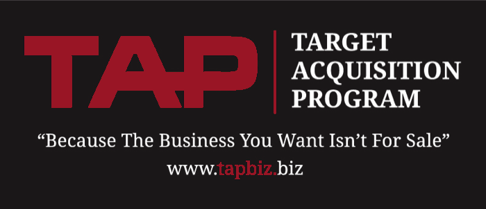 Target Acquisition Program Helps you Know the Best Businesses to Buy