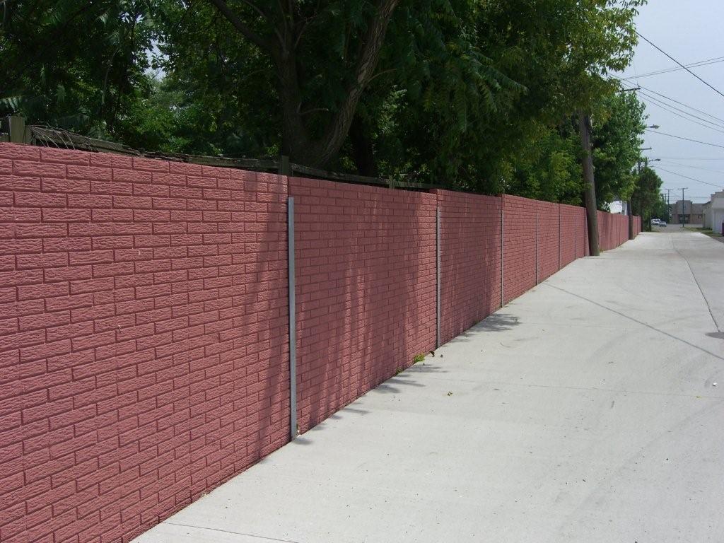 Series I Redi-Wall