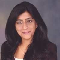 Rashmy Chatterjee - Chief Marketing Officer of IBM North America