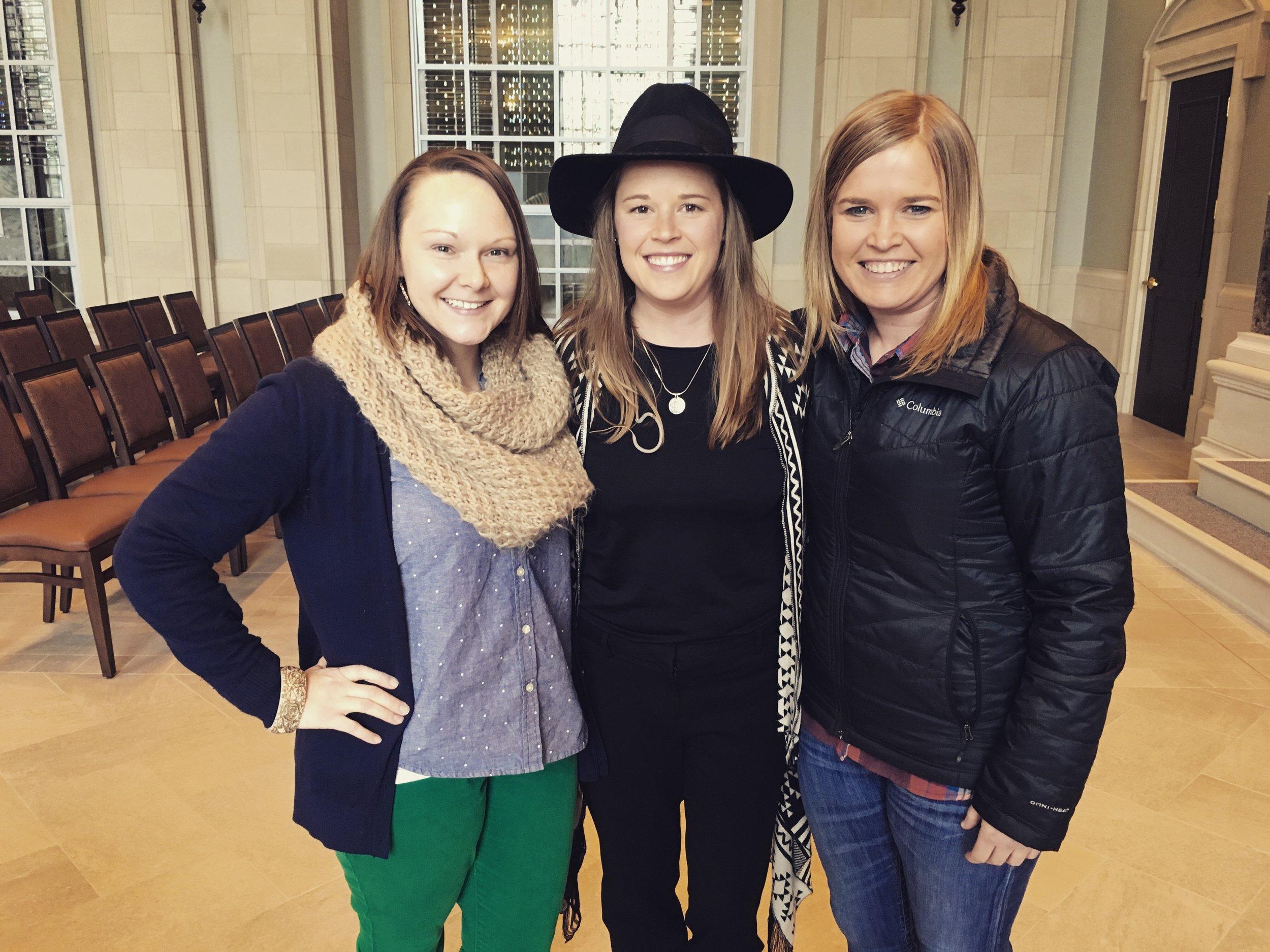 Belmont University Chapel, Nashville, TN, 2016