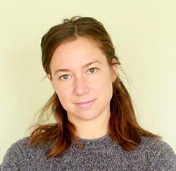 Isla Hansen