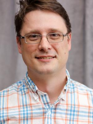Alex Oliszewski