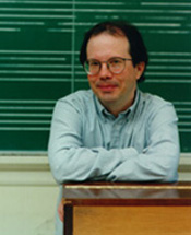 Marc Ainger