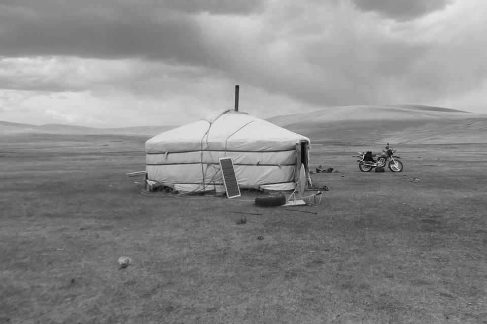 360 Agency Berlin Workshop in Mongolia LDC