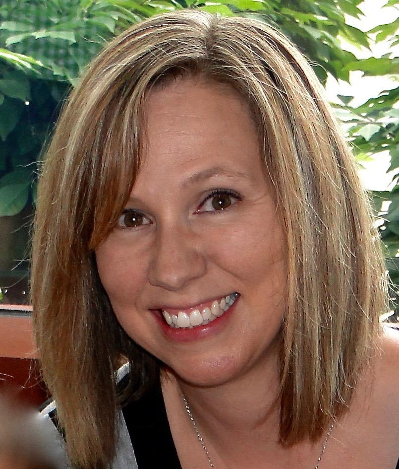 Tina Giovannucci nutrition coach