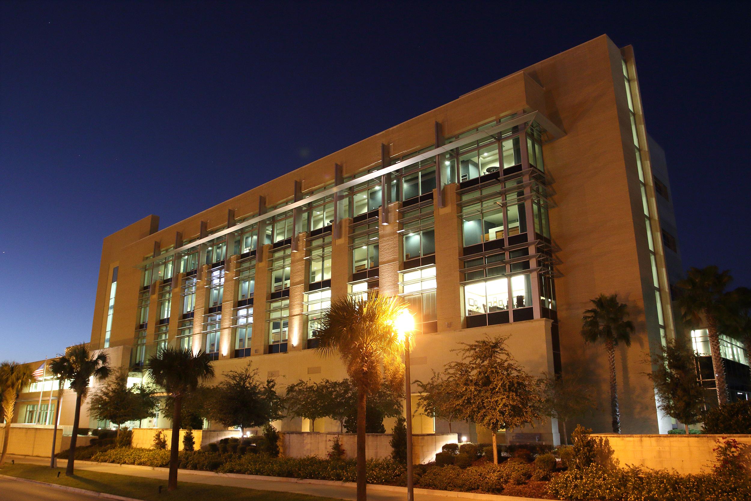 Lake County Judicial Center