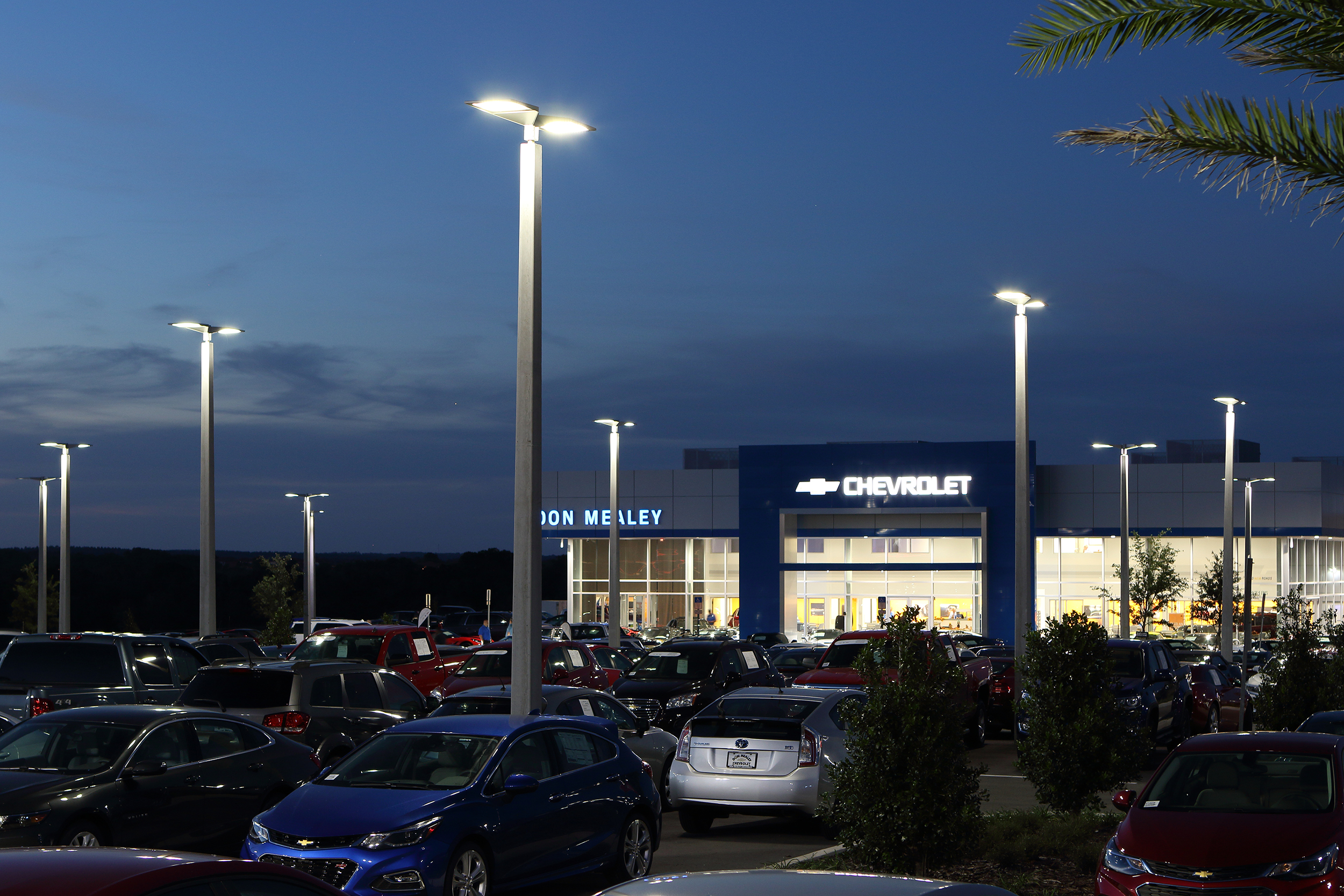 Don Mealy Chevrolet