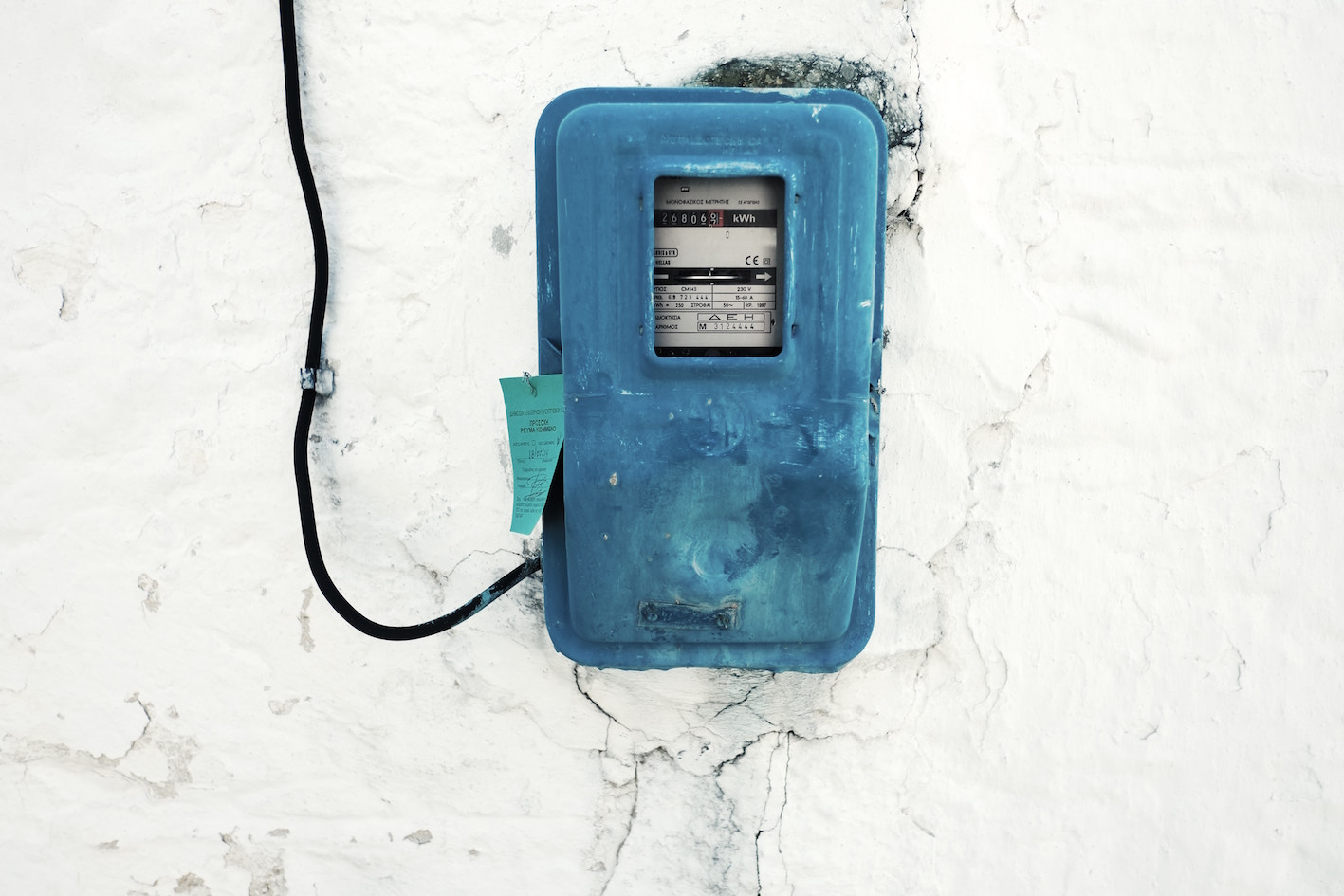 Replacing Obsolete Electrical Panel
