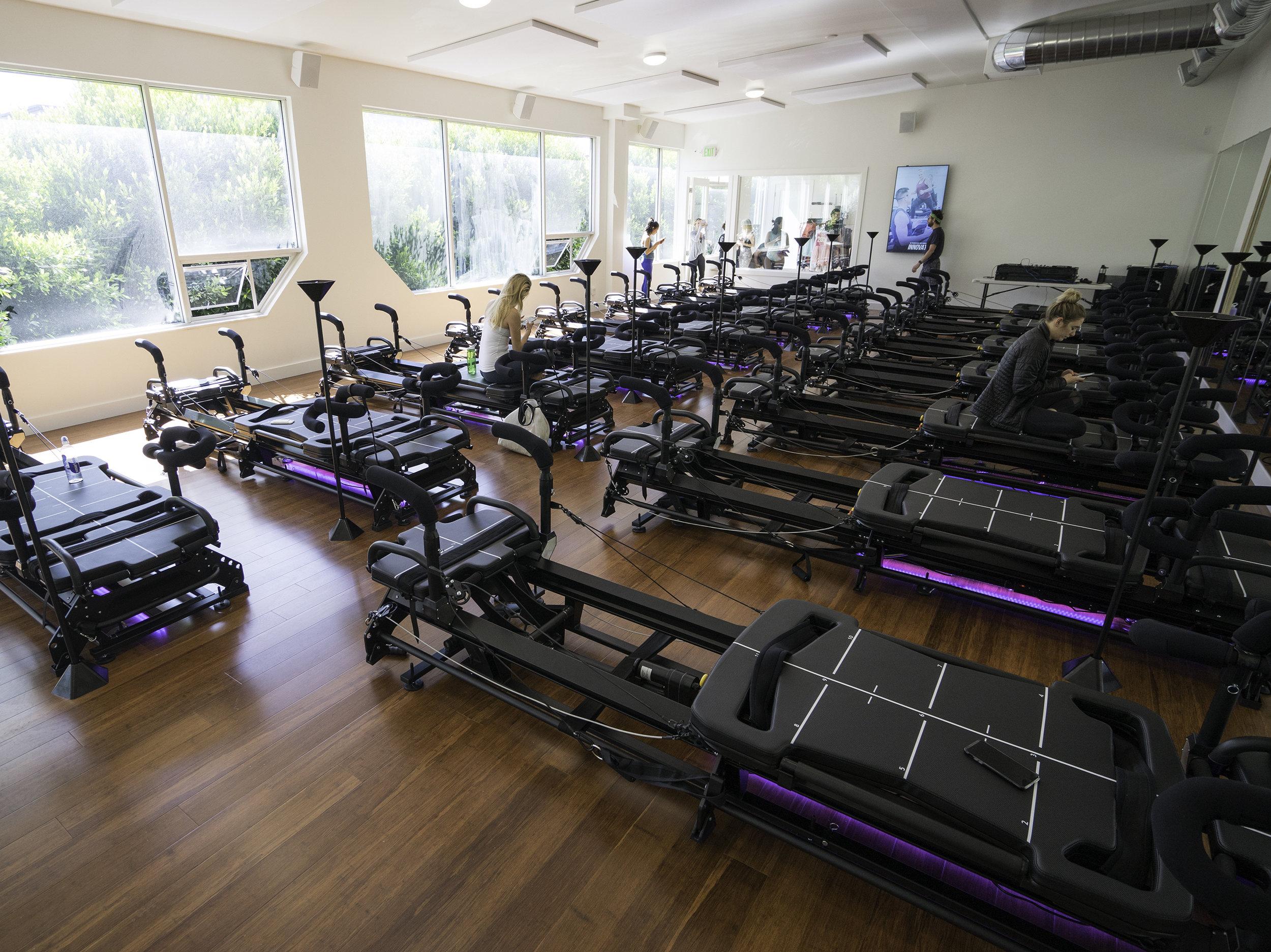 Core 40 Fitness Studio - Marina, San Francisco