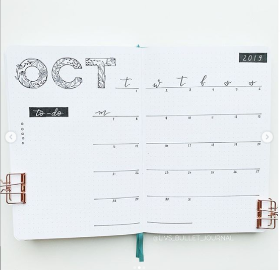 #PlanWithMeIRL Livs Bullet Journal Instagram Spread Oct - Methodical (1).png
