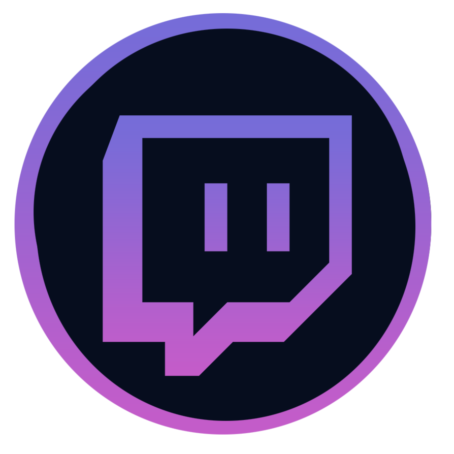 WATCH US LIVE ON TWITCH! - Twitch.tv/the_chairslayer