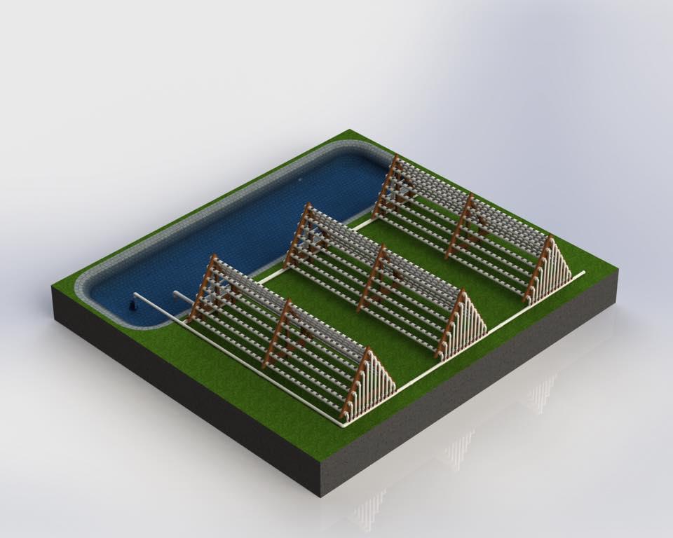 Apex Vertical Farming Systems