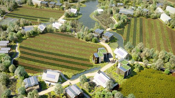 [Photo: ReGen Villages]
