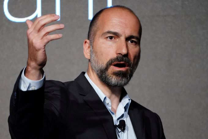 The New York-based company plans to announce on Wednesday that it raised US$90 million from investors including Alphabet Inc's GV and Uber Chief Executive Officer Dara Khosrowshahi, said Bowery's co-founder and CEO, Irving Fain. The company declined to provide its valuation.  PHOTO: REUTERS