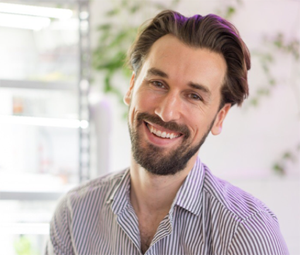 Agritecture Consulting Managing Director Henry Gordon-Smith