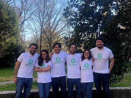 The Hexagro team