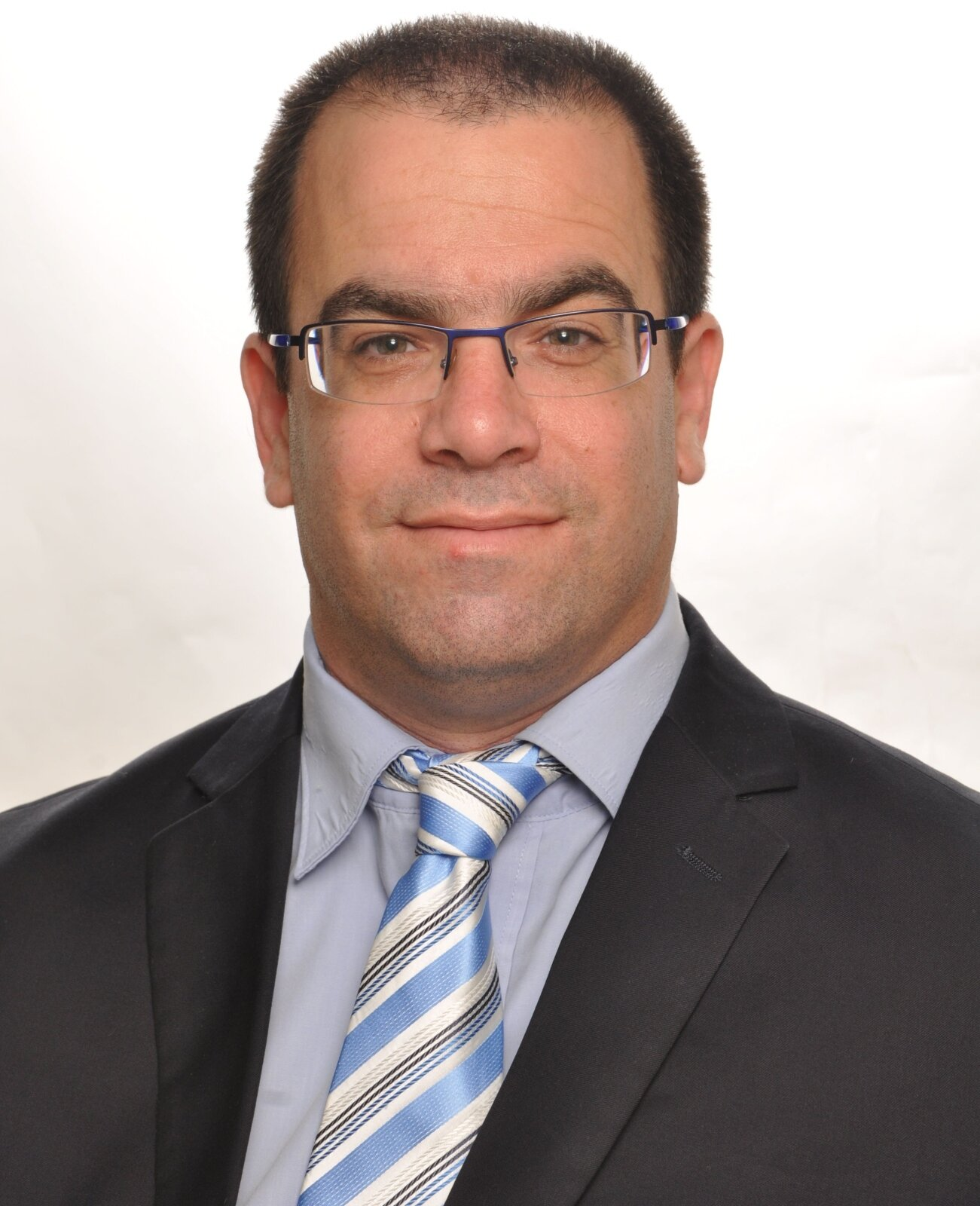 Vertical Field CEO Guy Elitzur. Photo: courtesy
