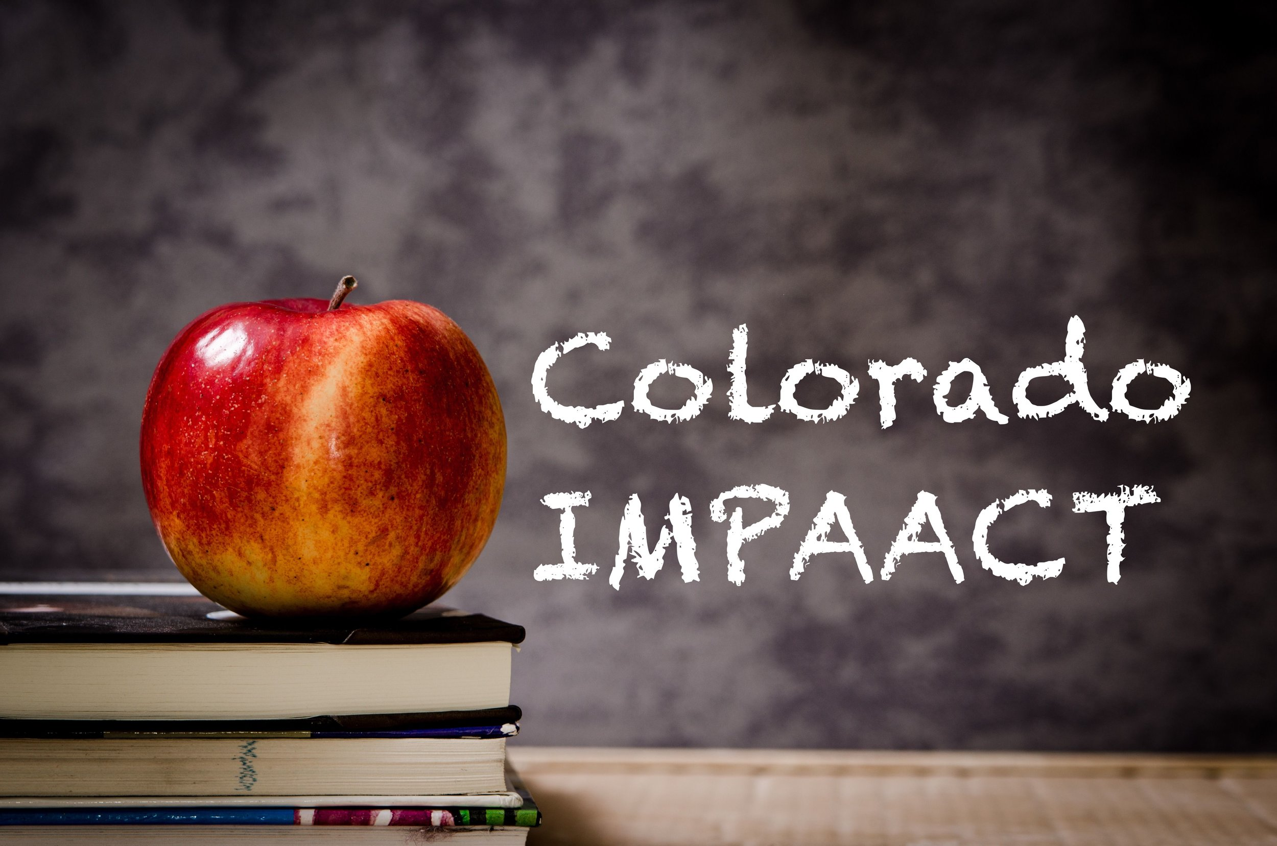click here to learn about the Colorado impact program