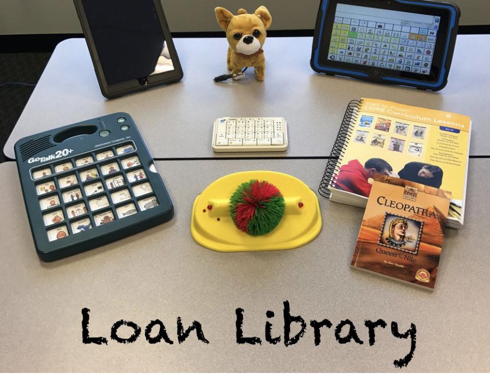 Loan Library