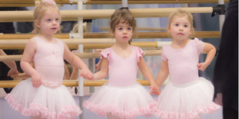 Ballet Culture at The Ridgefield School of Dance Will Help Your Child Learn & Grow January 20, 2016