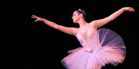 The Thinking Dancer: The Ridgefield School of Dance Explains The Truth Behind Ballet Techniques October 20, 2015