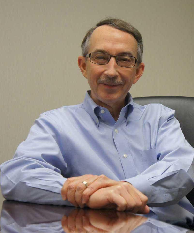 Richard (Dick) Bopp  Financial Advisor, CFP