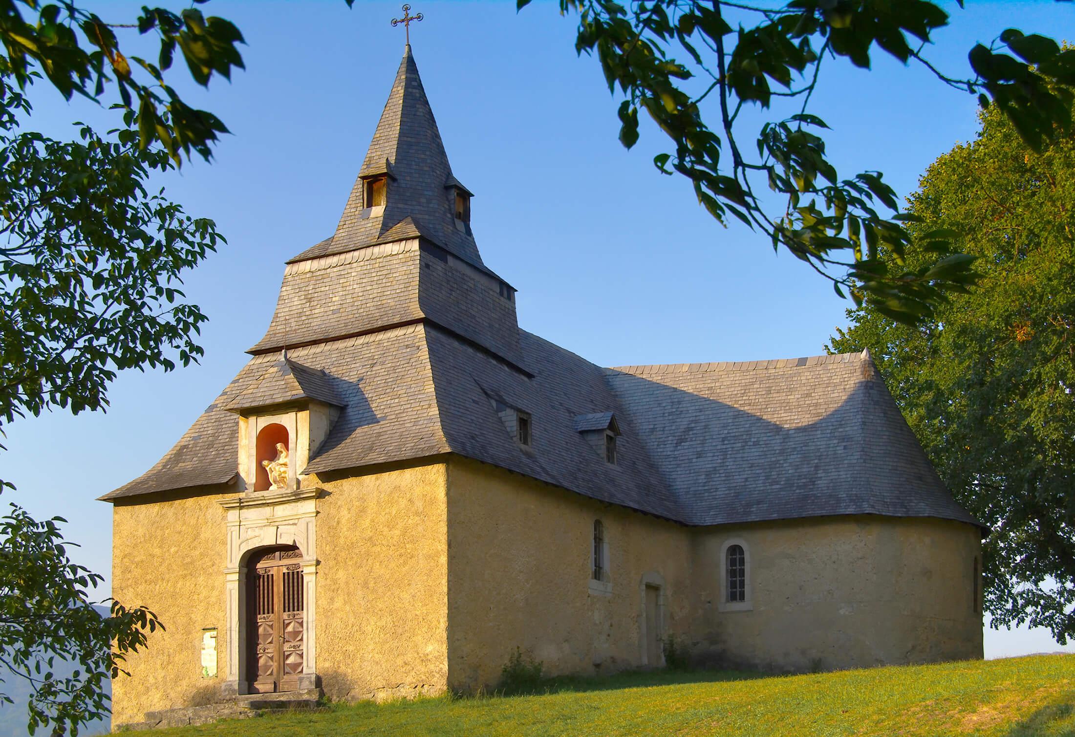 Petit Chapel
